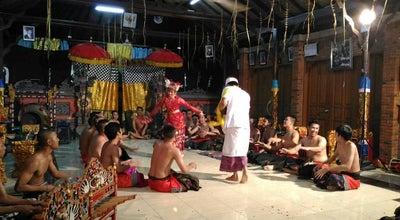 Photo of Temple Pura Mertasari at Jl. Kenikir No. 20, Tangerang Selatan, Indonesia