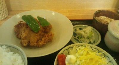 Photo of Diner 飯処 たまはん at 平塚5-1-19, Hiratsuka 254-0052, Japan