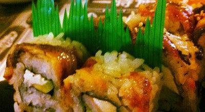 Photo of Sushi Restaurant Sushi Itto San Benito at Blvd. Del Hipodromo, No.407, San Salvador, El Salvador