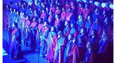 Photo of Church Assembleia de Deus - Min. Belém - Barueri at Rua Jandira Guerra, 16, Barueri 06401-210, Brazil