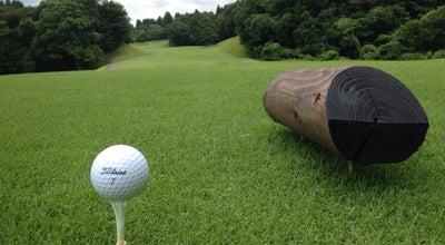 Photo of Golf Course 太平洋クラブ 成田コース at 川栗字波左間240, 成田市 286-0125, Japan
