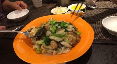 Photo of Chinese Restaurant 상하이문-롯데백화점 구리점 at South Korea