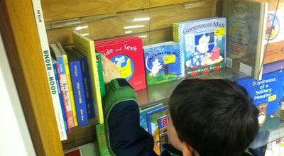 Photo of Bookstore Horizon Books at 243 E, Traverse City, MI 49684, United States