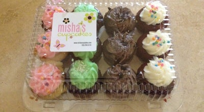 Photo of Cupcake Shop Misha's Cupcakes at 18797 Biscayne Blvd, Miami, FL 33180, United States