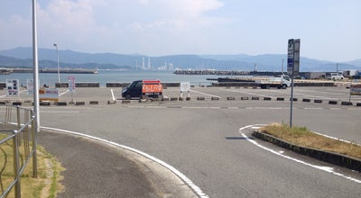 Photo of Fish Market 和歌浦漁港 おっとっと広場 at 新和歌浦1-1, 和歌山市 641-0023, Japan