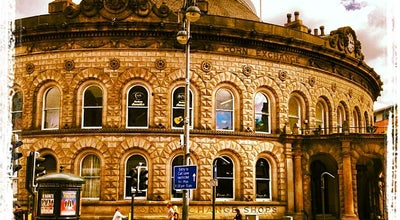 Photo of Mall Leeds Corn Exchange at Call Lane, Leeds LS1 7BR, United Kingdom