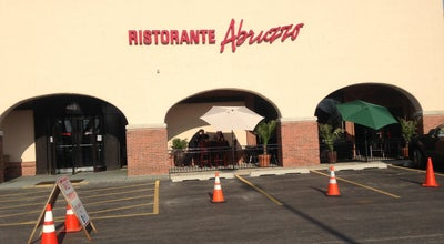 Photo of Italian Restaurant Ristorante Abruzzo at 483 Lake Cook Rd, Deerfield, IL 60015, United States