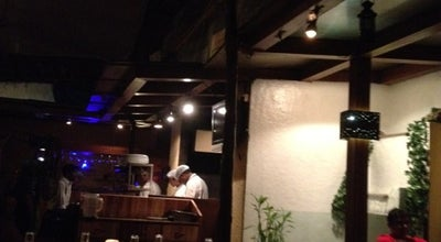 Photo of Italian Restaurant Out of the Blue at Le Sutra Hotel, 14 Union Park, Khar West, Mumbai 400052, India