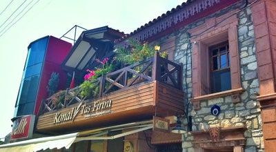 Photo of Cafe Konal Cafe at Urla, Izmir 35430, Turkey