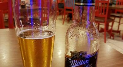 Photo of Mexican Restaurant Papaus Tacos & Grill at Avenida Universidad #1202 Col. Los Pinos, Tampico 89138, Mexico