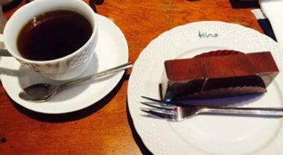 Photo of Cafe ヒロコーヒー 豊中緑ヶ丘店 at 向丘1-7-1, 豊中市, Japan
