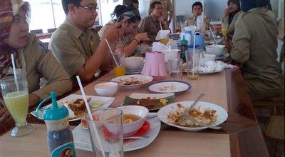 Photo of Breakfast Spot RM. Jabrik at Jl. Koba, Indonesia