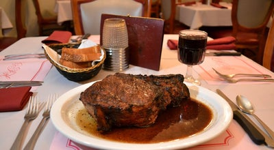 Photo of Steakhouse Colonial Steak House at 111 W 8th Ave, Pine Bluff, AR 71601, United States
