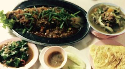 Photo of Asian Restaurant Restoran Petai Belalang at Simpang Kuala, Alor Setar, Kedah, Malaysia
