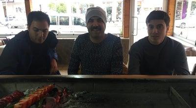 Photo of Steakhouse KEMAL'in YERI at Tufanpaşa Mah Üstün Sokak, Kozan, Turkey
