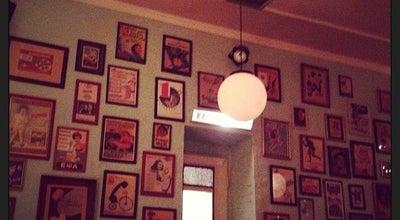 Photo of Cafe Ντίλι Ντίλι Ντισκοκαφενείο at Πυγμαλίωνος Χρηστίδη 2, Ξάνθη 671 00, Greece
