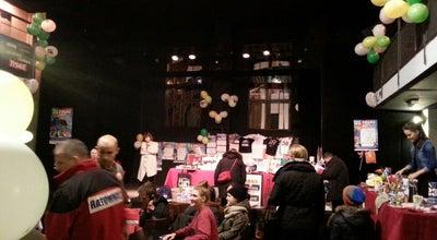 Photo of Theater Teatr Miejski im. Witolda Gombrowicza at Ul. Bema 26, Gdynia 81-381, Poland