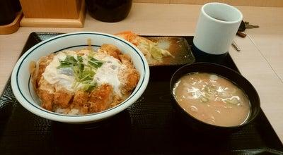 Photo of Japanese Restaurant かつや ひたちなか市毛店 at 大字市毛924, ひたちなか市 312-0033, Japan