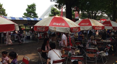 Photo of Park 朝霞中央公園 at 青葉台1-9-1, 朝霞市, Japan