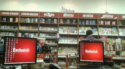 Photo of Bookstore ExclusivA at Porto Velho Shopping, Porto Velho 76820-408, Brazil