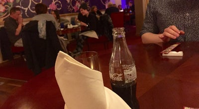 Photo of Chinese Restaurant Orchid at Close, Newcastle Upon Tyne NE1 3RJ, United Kingdom