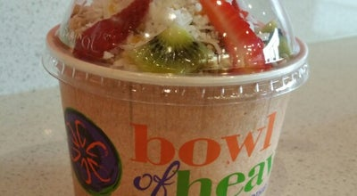 Photo of Juice Bar Bowl of Heaven at Vegas, NV 89119, United States