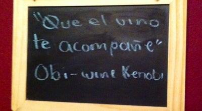 Photo of Wine Bar Wine Gallery at Av.vasconcelos #1501, San Pedro Garza García 66240, Mexico