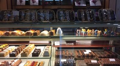 Photo of Dessert Shop Dioni Pastelería at Paseo De La Independencia 3, Huelva 21002, Spain
