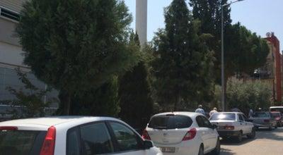 Photo of Mosque Özmen Câmii at Turkey
