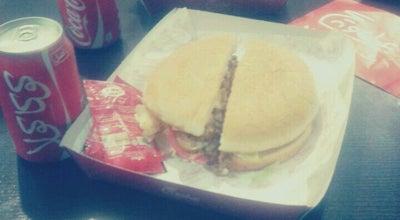 Photo of Burger Joint عطاويچ | Atawich at Iran