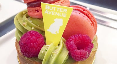 Photo of Dessert Shop Butter Avenue at 477 Queen St W, Toronto, ON, ON M5V 2A9, Canada