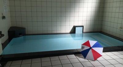 Photo of Spa 温泉浴場 仙気の湯 at 浅間温泉3-4-22, 松本市 390-0303, Japan