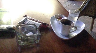 Photo of Cafe Eylül Kahve Diyarı at Kayacık Mahallesi, Kocaeli 41500, Turkey