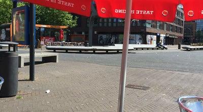 Photo of Fast Food Restaurant Burger King at Stationsplein 6, Lelystad 8232 DL, Netherlands