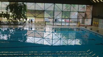 Photo of Pool Kopališče Tivoli at Celovška Cesta 25, Ljubljana, Slovenia