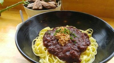 Photo of Italian Restaurant 東京パスタ giappone at 泉町3-37-26, 国分寺市, Japan