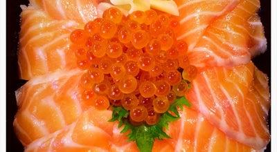 Photo of Restaurant Yu Zen at 4036 Balboa St, San Francisco, CA 94121, United States