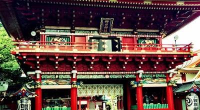 Photo of Shrine 神田明神 (Kanda-Myōjin Shrine) at 外神田2-16-2, 千代田区 101-0021, Japan