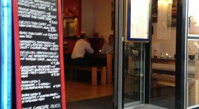 Photo of Japanese Restaurant Makiman at Sterntorbrücke 11, Bonn 53111, Germany