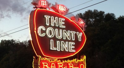 Photo of BBQ Joint County Line on the Lake at 5204 Ranch Road 2222, Austin, TX 78731, United States
