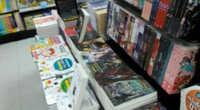 Photo of Bookstore ร้านนายอินทร์ (Naiin) at Amporn, Phra Nakhon Si Ayutthaya 13000, Thailand