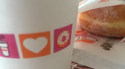 Photo of Coffee Shop Dunkin' Coffee at Carretera De Cádiz, 241, Málaga 29004, Spain