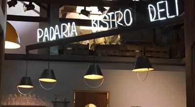 Photo of Bakery Empório Jardim at R. Vde. Da Graça, 51, Rio de Janeiro 22461-010, Brazil
