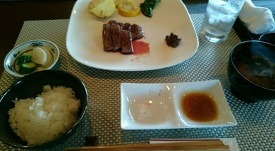 Photo of Steakhouse 和かな at Japan