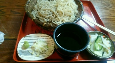 Photo of Ramen / Noodle House 山都蕎麦 萬長 at 山都町木曽498-1, 喜多方市 969-4122, Japan