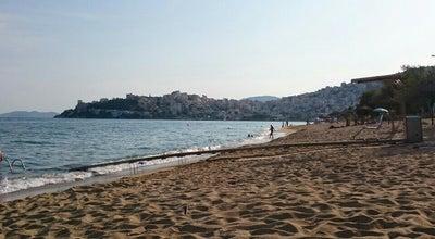 Photo of Beach Καράορμαν at Kavála, Greece