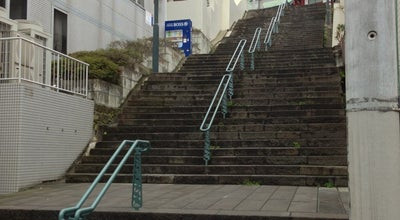 Photo of Trail 明神男坂 at 外神田2丁目, 千代田区 101-0021, Japan