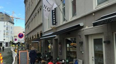 Photo of Coffee Shop Dromedar Kaffebar at Nedre Bakklandet 75, Trondheim 7014, Norway