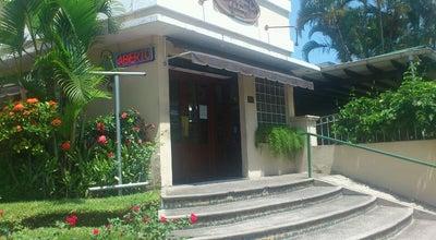 Photo of Cafe Ooh-La-La at 1a Calle Poniente, San Salvador, El Salvador