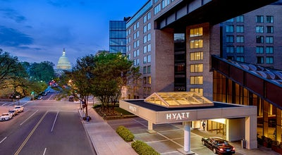 Photo of Hotel Hyatt Regency Washington on Capitol Hill at 400 New Jersey Avenue, Washington, DC 20001, United States